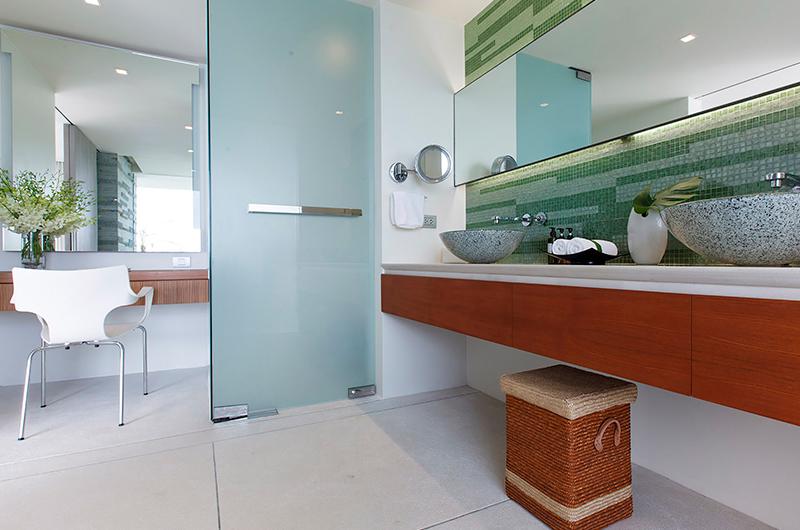 Lime Samui Villas Villa Splash Bathroom | Nathon, Koh Samui