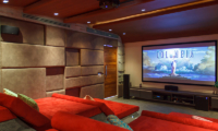Lime Samui Villas Villa Splash Cinema Area | Nathon, Koh Samui