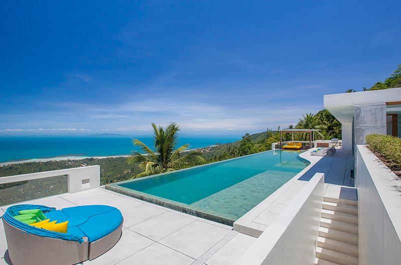 Lime Samui Villas Villa Splash Pool | Nathon, Koh Samui