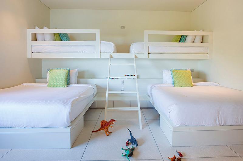 Lime Samui Villas Villa Splash Bunk Bed | Nathon, Koh Samui