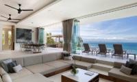 Lime Samui Villas Villa Zest Living Area | Nathon, Koh Samui