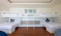 Lime Samui Villas Villa Zest Bunk Bed | Nathon, Koh Samui
