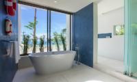 Lime Samui Villas Villa Zest Bathtub | Nathon, Koh Samui