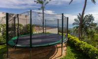 Lime Samui Villas Villa Zest Trampoline | Nathon, Koh Samui
