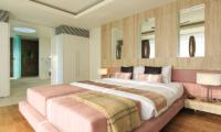 Lime Samui Villas Villa Zest Bedroom | Nathon, Koh Samui