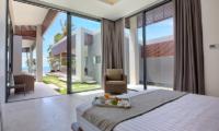 Mandalay Beach Villas Villa Neung Bedroom Side | Bang Por, Koh Samui
