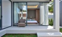 Mandalay Beach Villas Villa Neung Bedroom One | Bang Por, Koh Samui