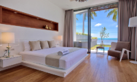 Mandalay Beach Villas Villa Neung Bedroom | Bang Por, Koh Samui