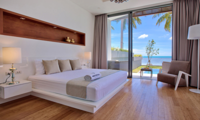 Mandalay Beach Villas Villa Neung Bedroom | Bang Por, Koh Samui