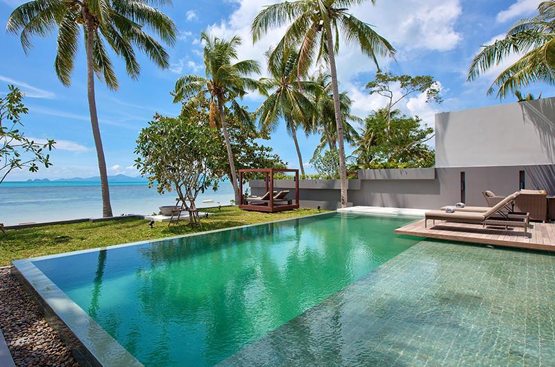 Mandalay Beach Villas Villa Neung Pool | Bang Por, Koh Samui