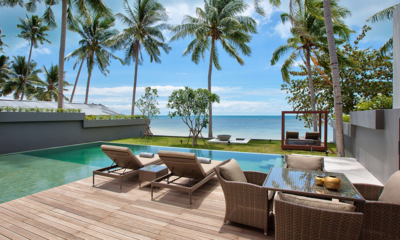 Mandalay Beach Villas Villa Soong Sun Beds | Bang Por, Koh Samui
