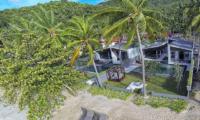 Mandalay Beach Villas Villa Soong Exterior | Bang Por, Koh Samui
