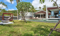 Mandalay Beach Villas Villa Soong Garden | Bang Por, Koh Samui