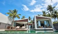 Mandalay Beach Villas Villa Soong Pool | Bang Por, Koh Samui