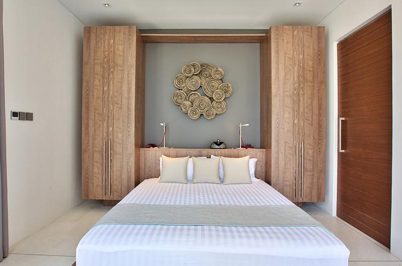 Mandalay Beach Villas Villa Soong Bedroom | Bang Por, Koh Samui