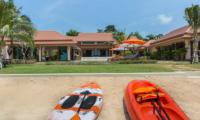 Villa Angthong Beach Area | Choeng Mon, Koh Samui
