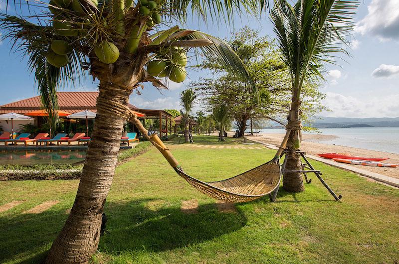 Villa Angthong Hammock | Choeng Mon, Koh Samui