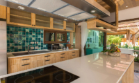 Villa Angthong Kitchen | Choeng Mon, Koh Samui