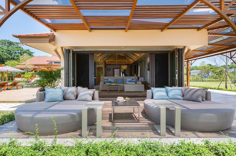 Villa Angthong Lounge | Choeng Mon, Koh Samui