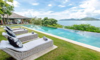 Villa Arcadia Sun Decks | Laem Sor, Koh Samui