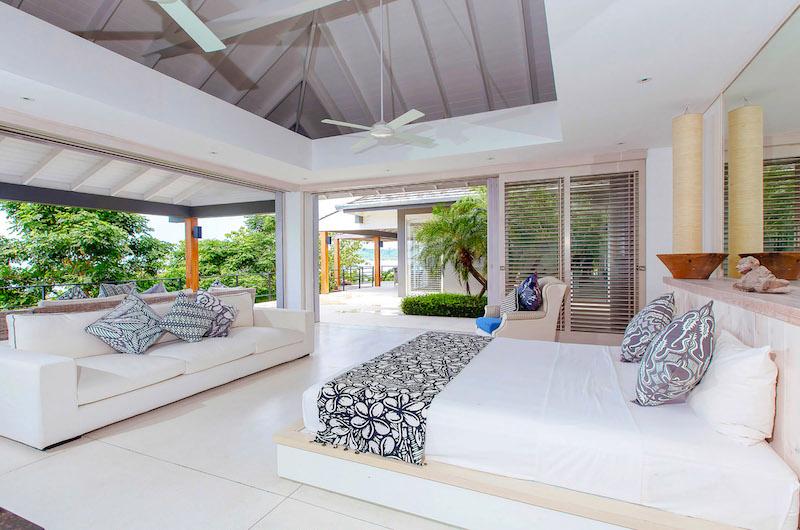 Villa Arcadia Bedroom Four | Laem Sor, Koh Samui