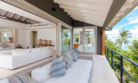 Villa Arcadia Couch | Laem Sor, Koh Samui