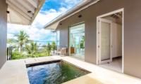 Villa Arcadia Plunge Pool | Laem Sor, Koh Samui