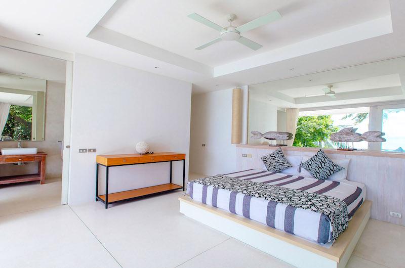 Villa Arcadia Bedroom Two Area | Laem Sor, Koh Samui
