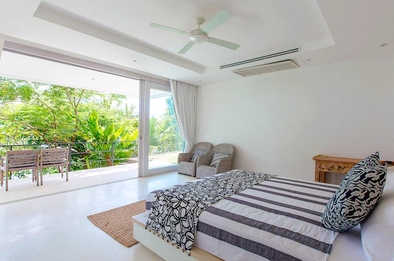 Villa Arcadia Bedroom Two | Laem Sor, Koh Samui
