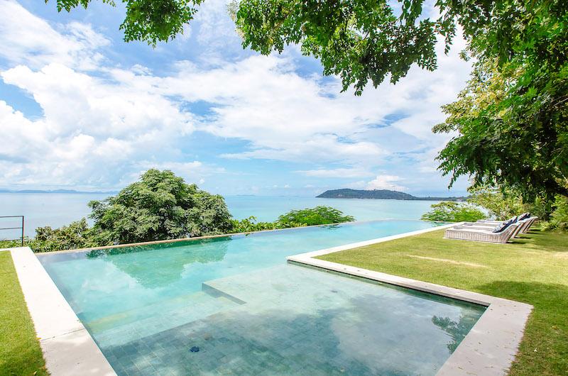 Villa Arcadia Pool | Laem Sor, Koh Samui