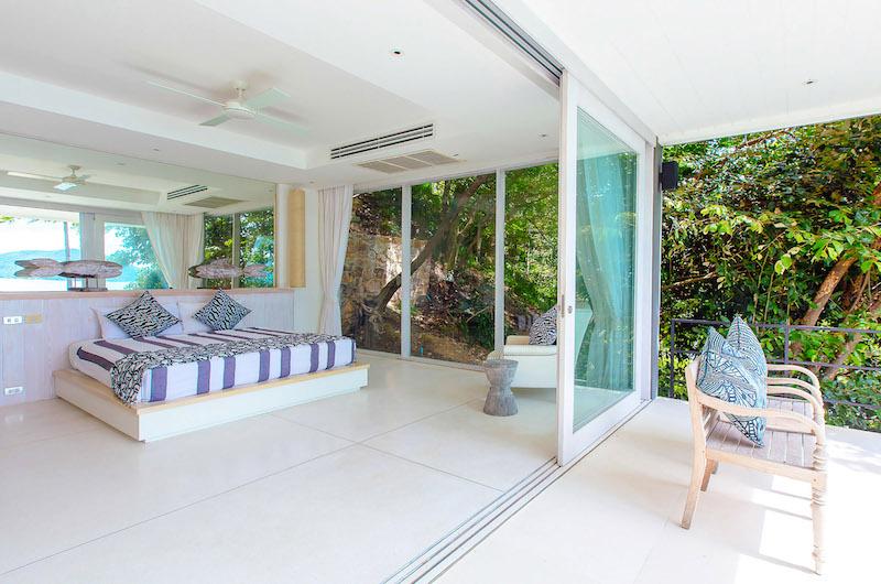 Villa Arcadia Spacious Bedroom | Laem Sor, Koh Samui