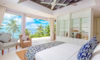 Villa Arcadia Bedroom with Balcony | Laem Sor, Koh Samui