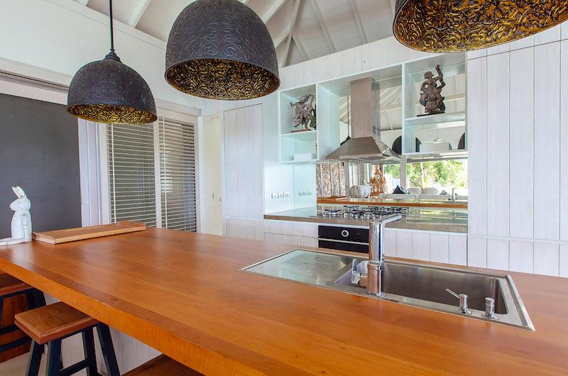 Villa Arcadia Kitchen | Laem Sor, Koh Samui