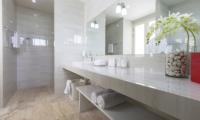 Villa Neung Skye Bathroom One   Choeng Mon, Koh Samui