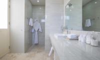 Villa Neung Skye Bathroom   Choeng Mon, Koh Samui