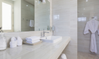 Villa Song Skye Bathroom | Choeng Mon, Koh Samui