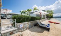 Villa Song Skye Beach | Choeng Mon, Koh Samui