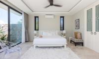 Villa Song Skye Master Bedroom Area | Choeng Mon, Koh Samui