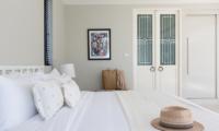 Villa Song Skye Bedroom Side | Choeng Mon, Koh Samui