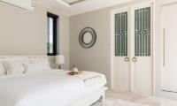 Villa Song Skye Bedroom | Choeng Mon, Koh Samui