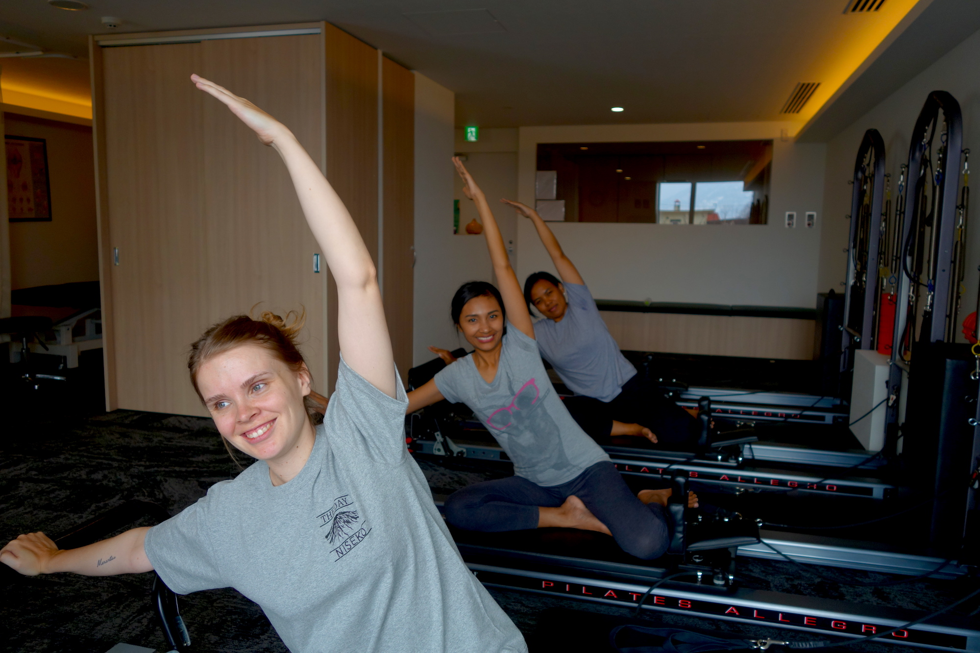 Focus Physio Niseko – Staying Fit on the Slopes