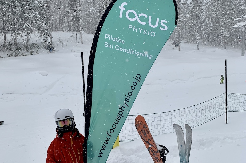 Niseko Focus Physio Snow