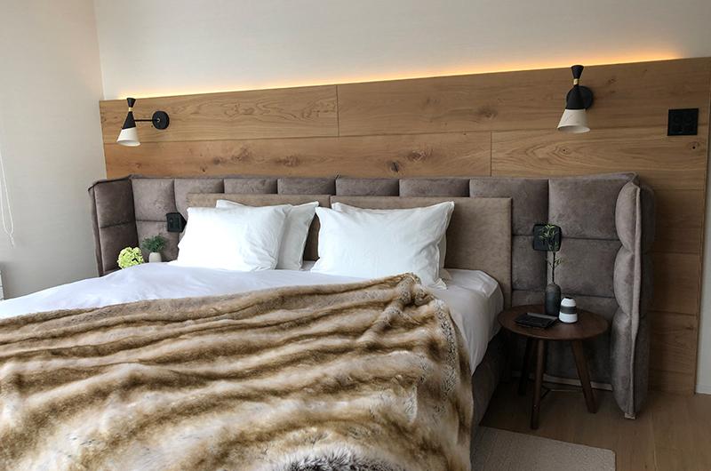 Koa Niseko Bedroom Area | Hirafu, Niseko