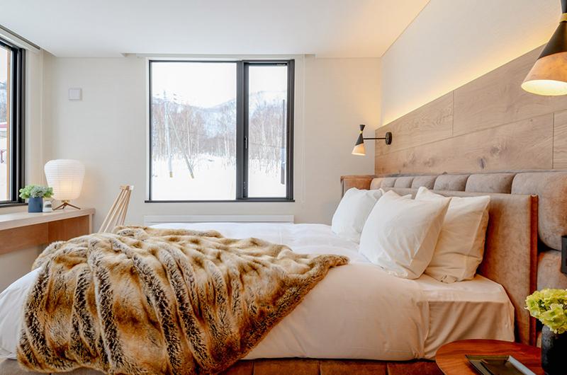 Koa Niseko Spacious Bedroom | Hirafu, Niseko
