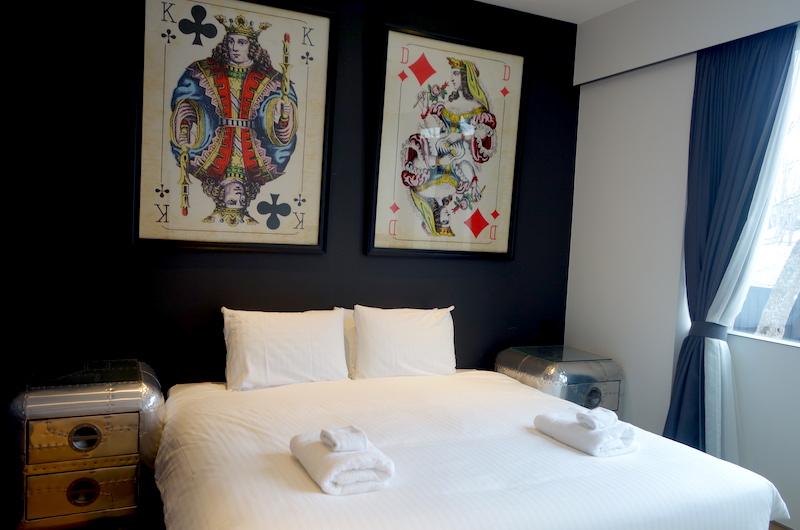 Niseko Millesime Bedroom
