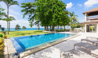 Villa Sand Pool Area   Natai, Phang Nga