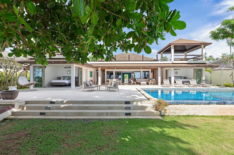 Villa Sand Garden   Natai, Phang Nga