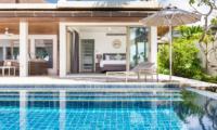 Villa Sand Pool   Natai, Phang Nga