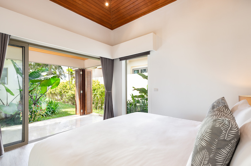 Villa Sand Bedroom One | Natai, Phang Nga