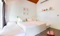 Villa Sand Kids Bedroom Area | Natai, Phang Nga
